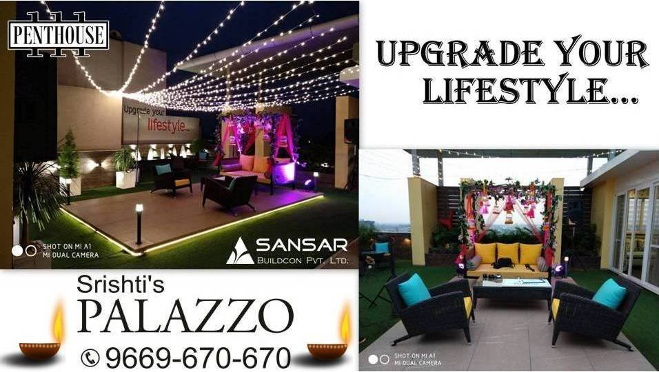 #Upgrade_Your_Lifestyle .. #Pent_House ..