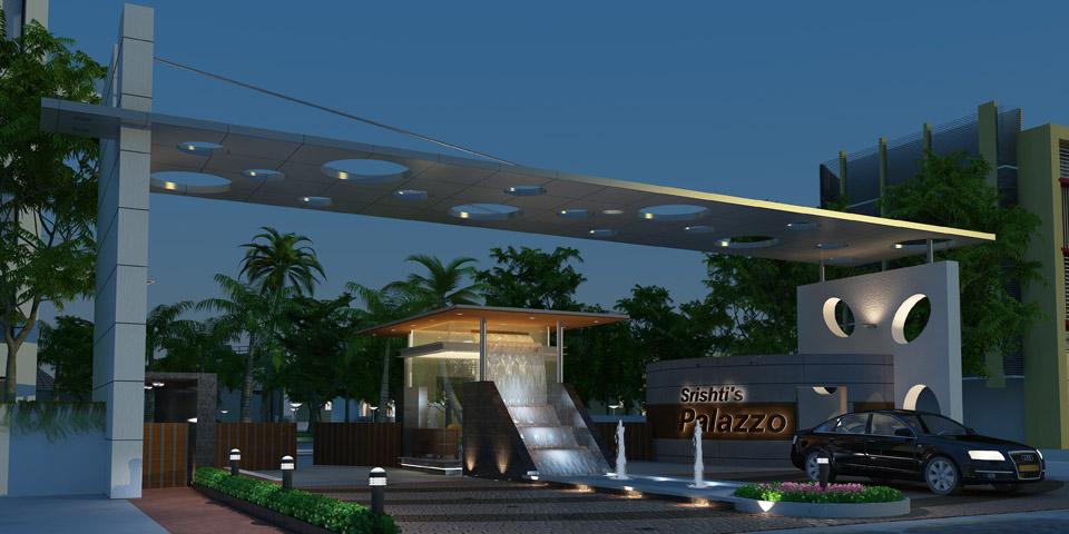 Sansar Buildcon Pvt Ltd Real Estate Developers In India